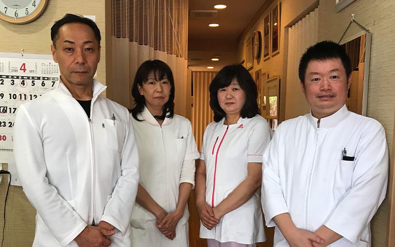 京都市中京区二城で整骨院は、たいようはり・きゅう